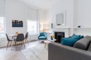 Soho 1 Bed Apartment L1 by BaseToGo, Апартаменты  Лондон - big - 5
