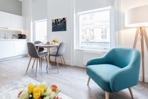 Soho 1 Bed Apartment L1 by BaseToGo, Апартаменты  Лондон - big - 4