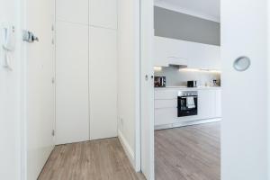Soho 1 Bed Apartment L1 by BaseToGo, Апартаменты  Лондон - big - 3