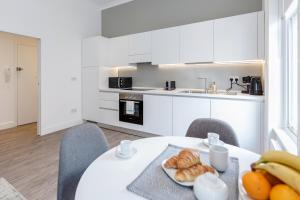Soho 1 Bed Apartment L1 by BaseToGo, Апартаменты  Лондон - big - 2