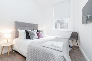 Soho 1 Bed Apartment L1 by BaseToGo, Апартаменты  Лондон - big - 20