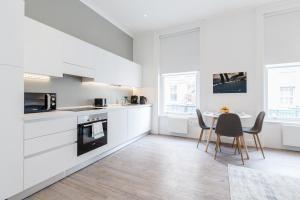 Soho 1 Bed Apartment L1 by BaseToGo, Апартаменты  Лондон - big - 19
