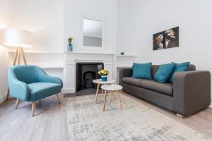 Soho 1 Bed Apartment L1 by BaseToGo, Апартаменты  Лондон - big - 15