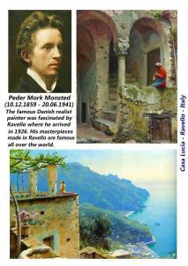 Casa Lucia, Ferienwohnungen  Ravello - big - 37