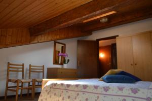 Casa Collini, Apartments  Pinzolo - big - 55