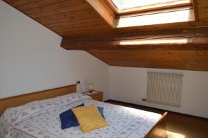 Casa Collini, Apartments  Pinzolo - big - 56