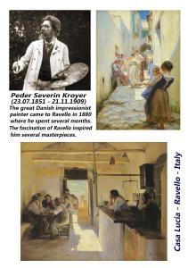 Casa Lucia, Ferienwohnungen  Ravello - big - 36