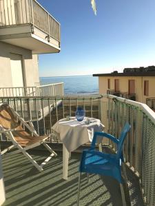 Appartamento Jesolo fronte mare 2camere120mq8posti - AbcAlberghi.com