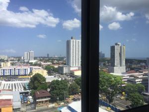 Ph City Apartment