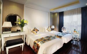 Golden Silk Boutique Hotel, Hotel  Hanoi - big - 1