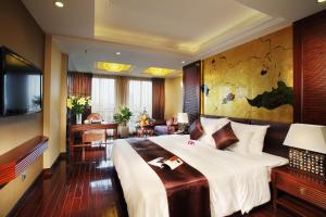 Golden Silk Boutique Hotel, Hotel  Hanoi - big - 15
