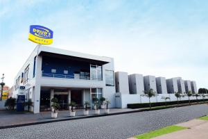 Drud`s Express Hotel