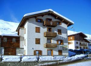 Appartamento Trepalle 646W - AbcAlberghi.com