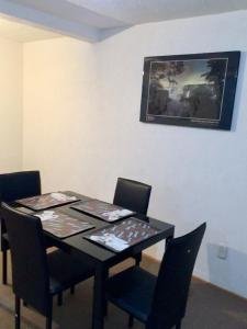 Angel's House, Apartmány  Mexiko City - big - 8