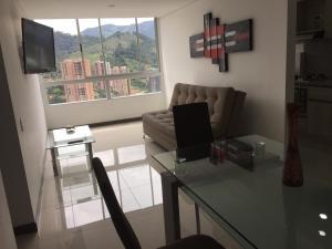 Apartamento de lujo en Sabaneta