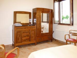 Casale Pietrascritta 520S, Apartmány  Montefiascone - big - 5
