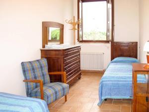 Casale Pietrascritta 520S, Apartmány  Montefiascone - big - 6
