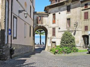 Casale Pietrascritta 520S, Apartmány  Montefiascone - big - 7