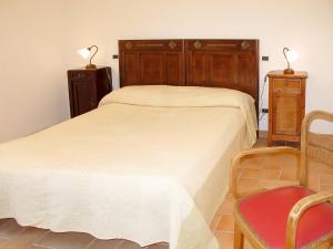 Casale Pietrascritta 520S, Apartmány  Montefiascone - big - 8