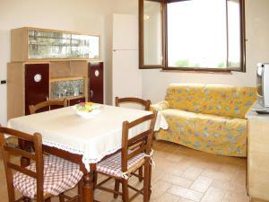 Casale Pietrascritta 520S, Apartmány  Montefiascone - big - 10