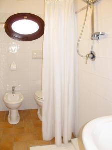 Casale Pietrascritta 520S, Apartmány  Montefiascone - big - 12
