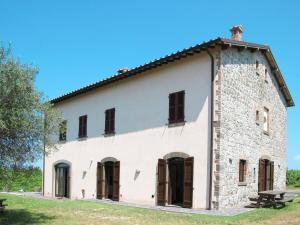 Casale Pietrascritta 520S, Apartmány  Montefiascone - big - 16