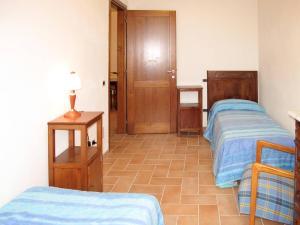 Casale Pietrascritta 520S, Apartmány  Montefiascone - big - 19