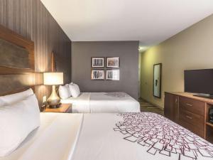La Quinta Inn & Suites Durango, Hotely  Durango - big - 3
