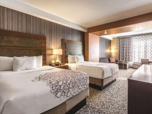 La Quinta Inn & Suites Durango, Hotely  Durango - big - 4