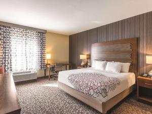 La Quinta Inn & Suites Durango, Отели  Durango - big - 9