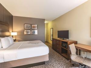 La Quinta Inn & Suites Durango, Отели  Durango - big - 10