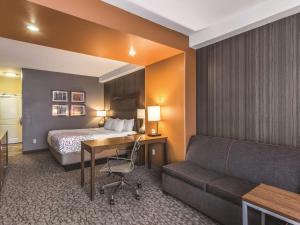 La Quinta Inn & Suites Durango, Hotely  Durango - big - 12