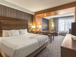 La Quinta Inn & Suites Durango, Hotely  Durango - big - 16