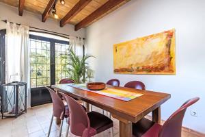 Ferienwohnung Costitx 133S, Apartments  Costitx - big - 18