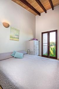 Ferienwohnung Costitx 133S, Apartments  Costitx - big - 23