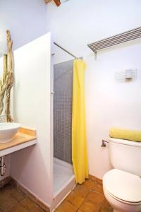 Ferienwohnung Costitx 133S, Apartments  Costitx - big - 24