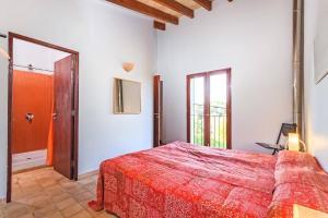 Ferienwohnung Costitx 133S, Apartments  Costitx - big - 30