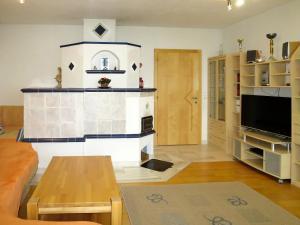 Haus Ruech 164W, Nyaralók  Hart im Zillertal - big - 12