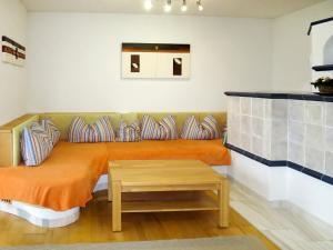 Haus Ruech 164W, Nyaralók  Hart im Zillertal - big - 9