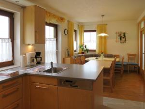 Haus Ruech 164W, Nyaralók  Hart im Zillertal - big - 20