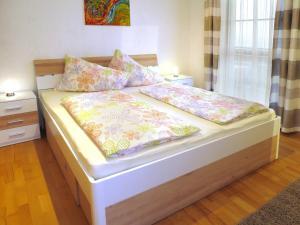 Haus Ruech 164W, Case vacanze  Hart im Zillertal - big - 24