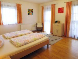 Haus Ruech 164W, Case vacanze  Hart im Zillertal - big - 25