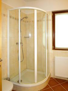 Haus Ruech 164W, Nyaralók  Hart im Zillertal - big - 26