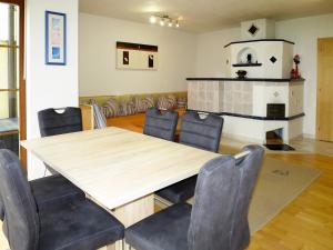 Haus Ruech 164W, Nyaralók  Hart im Zillertal - big - 31