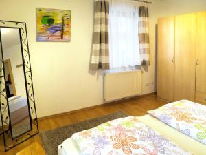Haus Ruech 164W, Nyaralók  Hart im Zillertal - big - 32