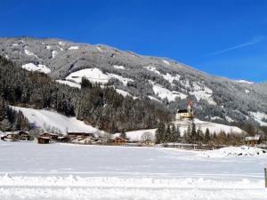 Haus Ruech 164W, Nyaralók  Hart im Zillertal - big - 33
