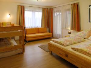 Haus Ruech 164W, Nyaralók  Hart im Zillertal - big - 37