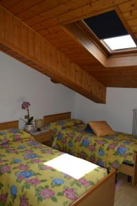 Casa Collini, Apartments  Pinzolo - big - 60