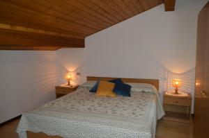 Casa Collini, Apartments  Pinzolo - big - 61