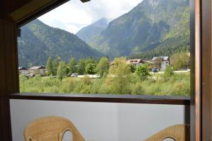 Casa Collini, Apartments  Pinzolo - big - 66